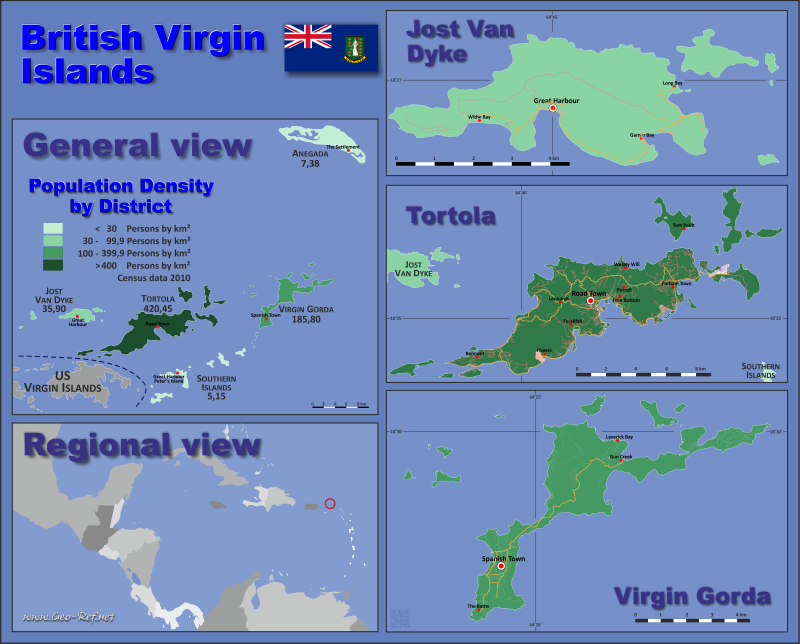 map british virgin islands population density